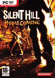 Silent Hill: Homecoming PC Games and Downloads
