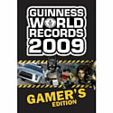Guinness World Records 2009: Gaming Edition Strategy Guides and Books