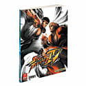 Street Fighter IV Strategy Guide Strategy Guides and Books
