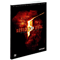 Resident Evil 5 Strategy Guide Strategy Guides and Books