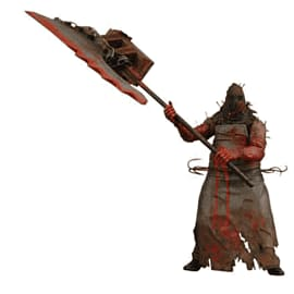 Resident Evil 5 Figure - Executioner Toys and Gadgets