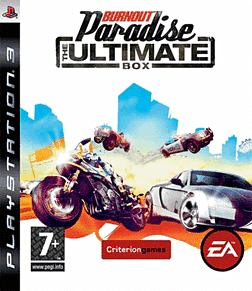 Burnout Paradise The Ultimate Box Xbox Ps3 Ps4 Pc jtag rgh dvd iso Xbox360 Wii Nintendo Mac Linux