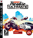 Burnout Paradise: The Ultimate Box PlayStation 3