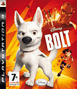 Disney's Bolt PlayStation 3