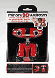 Minoru 3D Webcam Accessories