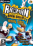 Rayman Raving Rabbids Activity Centre PC Games and Downloads