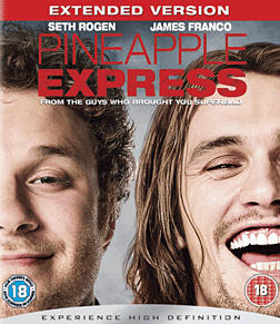 Pineapple Express (Blu-ray) Blu-ray