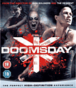 Doomsday (Blu-ray) Blu-ray