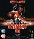 Rambo III (Blu-ray) Blu-ray