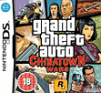 Grand Theft Auto: Chinatown Wars DSi and DS Lite