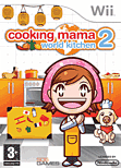 Cooking Mama 2: World Kitchen Wii