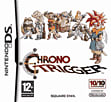 Chrono Trigger DSi and DS Lite