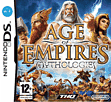 Age of Empires - Mythologies DSi and DS Lite