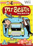 Mr Bean's Wacky World of Wii Wii