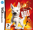 Disney's Bolt DSi and DS Lite