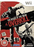 House of the Dead: Overkill Wii
