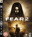 F.E.A.R. 2: Project Origin PlayStation 3
