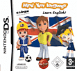 Mind Your Language English DSi and DS Lite