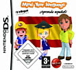 Mind Your Language Spanish DSi and DS Lite