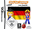 Mind Your Language German DSi and DS Lite