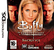 Buffy - GAME Exclusive DSi and DS Lite