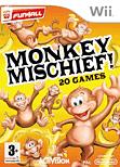 Monkey Mischief Wii
