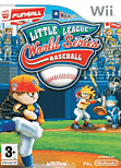 Little League World Series Baseball 2008 Wii