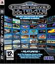 Sega Mega Drive Ultimate Collection PlayStation 3