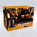 Sony PlayStation 3 80GB Console with Killzone 2 PlayStation 3