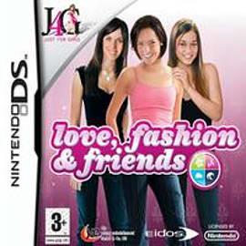 Love Fashion and Friends: Element Girls Cool Stuff