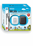 Walk With Me! Do You Know Your Walking Routine? DSi and DS Lite