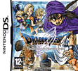 Dragon Quest V: Hand of the Heavenly Bride DSi and DS Lite