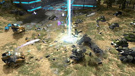 Halo Wars screen shot 2