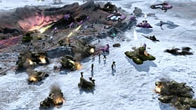 Halo Wars screen shot 3