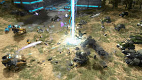Halo Wars Limited Collectors Edition screen shot 2