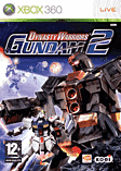 Dynasty Warriors Gundam 2 Xbox 360
