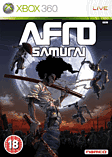 Afro Samurai Xbox 360