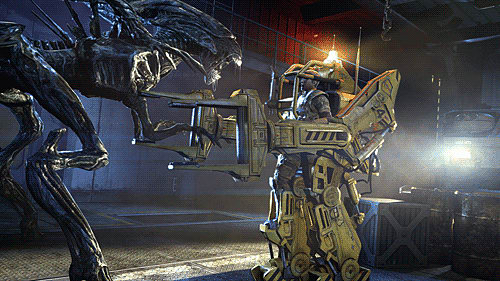 Defeat the xenomorph in Alien Colonial Marines on 360, Playstation 3 and PC at Game