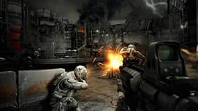 Killzone 2 screen shot 10