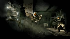Killzone 2 screen shot 4