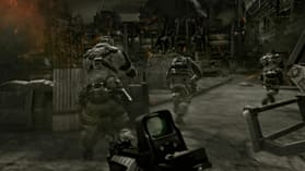 Killzone 2 screen shot 7