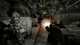 Killzone 2 screen shot 8