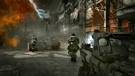 Killzone 2 screen shot 6