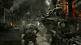 Killzone 2 screen shot 14