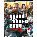 GTA IV The Lost and Damned Strategy Guide Strategy Guides and Books