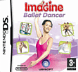 Imagine Ballet Dancer DSi and DS Lite