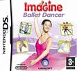 Imagine Ballet Dancer DSi and DS Lite