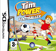 Sam Power: Footballer DSi and DS Lite