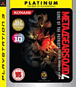 Metal Gear Solid 4: Guns of the Patriots Platinum PlayStation 3