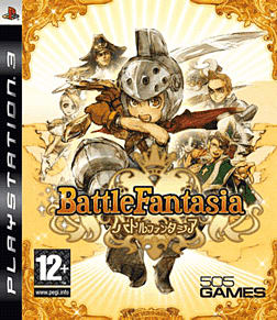 Battle Fantasia Xbox Ps3 Pc jtag rgh dvd iso Xbox360 Wii Nintendo Mac Linux